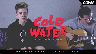 Major Lazer feat. Justin Bieber - Cold Water (Cover by João Guilherme)