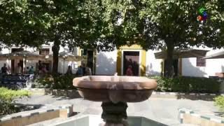 Plaza de Doña Elvira en Sevilla