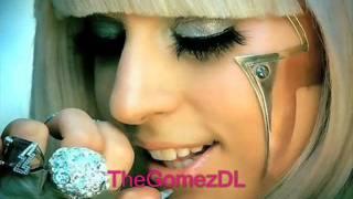 Lady Gaga - Poker Face - Audio