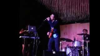 Buenos Diaz - Live @ Cameo (Concrete Hell)