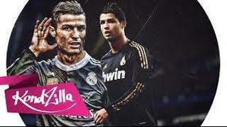 Cristiano Ronaldo (Bum Bum Tam Tam) Mc Fioti