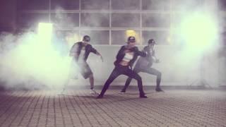 Angel Haze - Werkin girls (Choreography by Jessie)