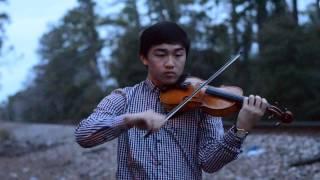 Imagine Dragons- Demons (Violin Cover)