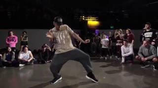 BA DANCE EXPERIENCE - 2016 - Bs As - Choreography by Cj Salvador