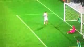 GOAL QUARESMA CROATIA PORTUGAL EURO 2016 1/8 FINAL