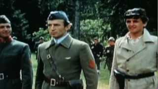 "Manu Chao - ""Bella Ciao"" ft.""Partizanska Eskadrila"" (1979) tribute"