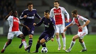 Cristiano Ronaldo 2010/11 ●Dribbling/Skills/Runs● |HD| width=
