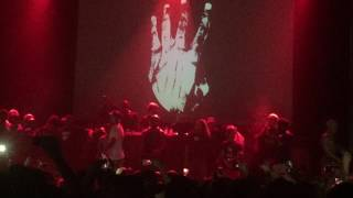 xxxtentacion - LOOK AT ME! LIVE in San Fransisco