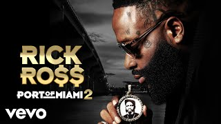 Rick Ross - Bogus Charms (Audio) ft. Meek Mill