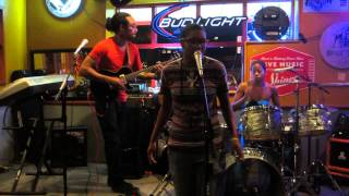 Brown Skin India Arie Cover by APlus Music
