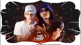 MC L da Vinte e MC Kaio - Amizade colorida (DJ Marcus Vinicius) Lançamento 2017
