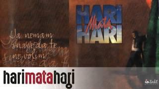Hari Mata Hari - U pomoc - (Audio 1997)