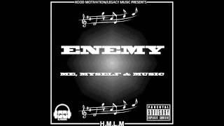 Enemy - This Life Is Amazing (Feat. Dretonio & Marka)