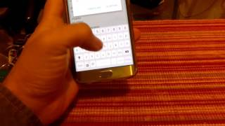 Configurar Apn s6, note5, s6 edge Telcel México