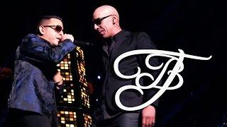 """Nosotros - Tito """"El Bambino"""" Feat  Yomo """"LIVE"""""""