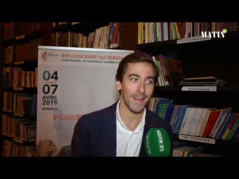 Video : Stanislas Balaÿ : 80% de la consommation internet passe par la vidéo