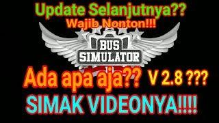 Pecinta Bussid Wajib Nonton!! Preview Bussid Update Terbaru bussid. || PRANK!!!||
