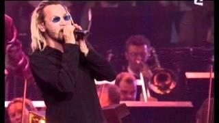 Night of the Proms:France 2003:Florent Pagny: Ma liberté de penser.