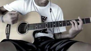 Sua voz, meu Violão. Pescador - Armandinho. (Karaokê Violão)