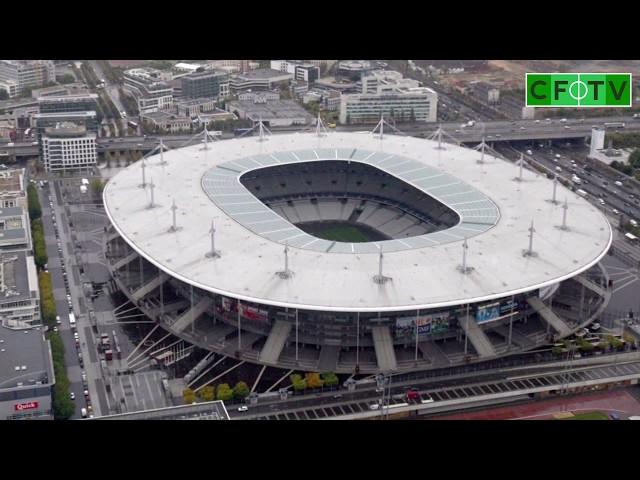 Stade de France video