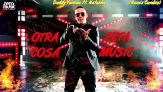 Otra Cosa - Daddy Yankee & Natti Natasha (Remix Cumbia) - ZETA MUSIC