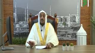 حكم قراءة القرآن الكريم دون تدبر -  الدكتور عبدالله المصلح