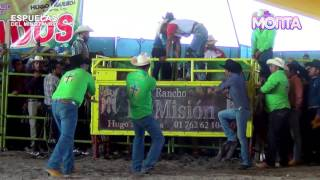 ¡LA MONTA! Snicker VS Aparecido Gro Rancho La Mision en Tejaro, Michoacan 16 Jul 17