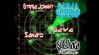 Sub Loco e Ganja Groove - Ameaça Detectada