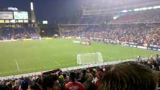Benfica vs Revs Starting 11