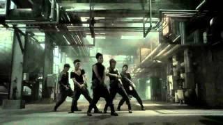 KPOP - SEXY MALE DANCES COMPILATION [1/4]