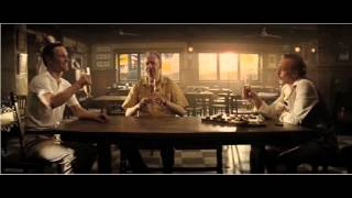 X-Men First Class Argentina Bar Scene