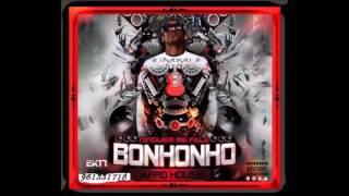 Ninguém mi chama *BONONHO* remix (AFRO HOUSE 2K17) DJS RIKINHO FOX FT DJS SEM MANEIRA