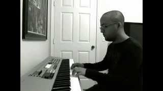 Carlos Vives - Volvi a Nacer (Solo Piano Cover) by Samy Galí [Musica Instrumental]