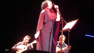 Misia - Fado Amalia @ De Roma Antwerpen - 31/01/17