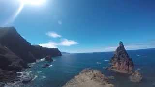 GoPro: Landscape Madeira Island