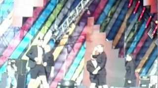 Alex Gaudino & Loony Band - Destination Calabria (Europa Plus Live 2012)