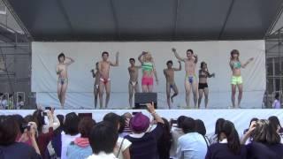 2014早稲田興風祭GORICO