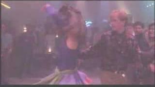 Lambada, The Forbidden Dance (Clip, 1990)