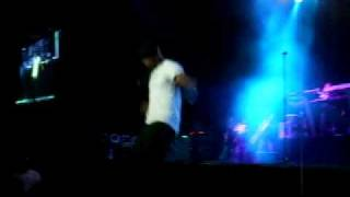Ne Yo - When Youre Mad  Live @ HmH