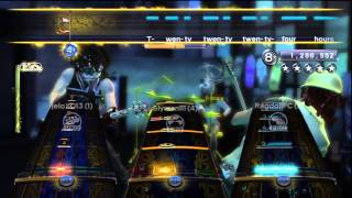 RB3 I Wanna Be Sedated by Ramones ALL-PRO Full Band FC XPLAT #1