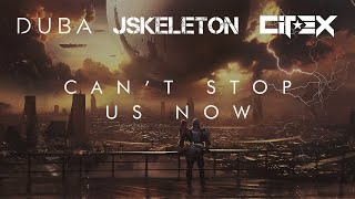 "DESTINY 2 RAP SONG | DUBA ""Can't Stop Us Now"" (Ft. Cirex & JSkeleton)"
