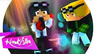 Minecraft: MUSICA OS AVENTUREIROS DO UNIVERSO! - WIIZINHO & REVERSO