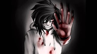 Jeff The Killer - Pit of Vipers(feat. Simon Curtis)