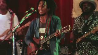 Bob Marley & The Wailers – Bend Down Low (Live In New York 15.06.75)