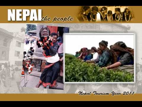 Nepal-People 2