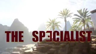Ego Trance - The Specialist