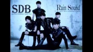 BAP Rain Sound (Cover by SDB)