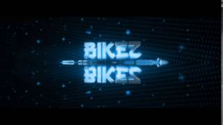 Bikez InfoMedia Intro Video