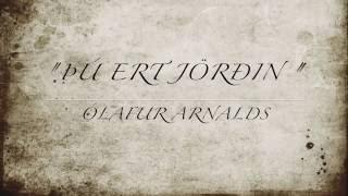 Þú Ert Jörðin by Olafur Arnalds (Violin/Piano Cover)