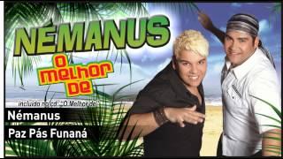 06 - Némanus - Paz Pás Funaná